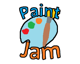 Paint Jam 2019 - itch io