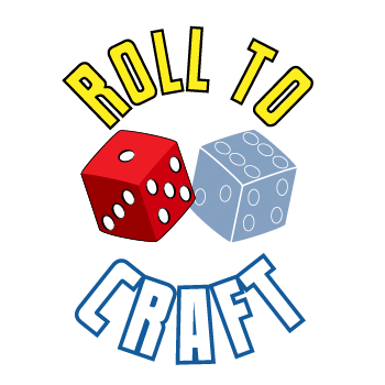 Roll To Craft: A Tabletop Jam - itch io