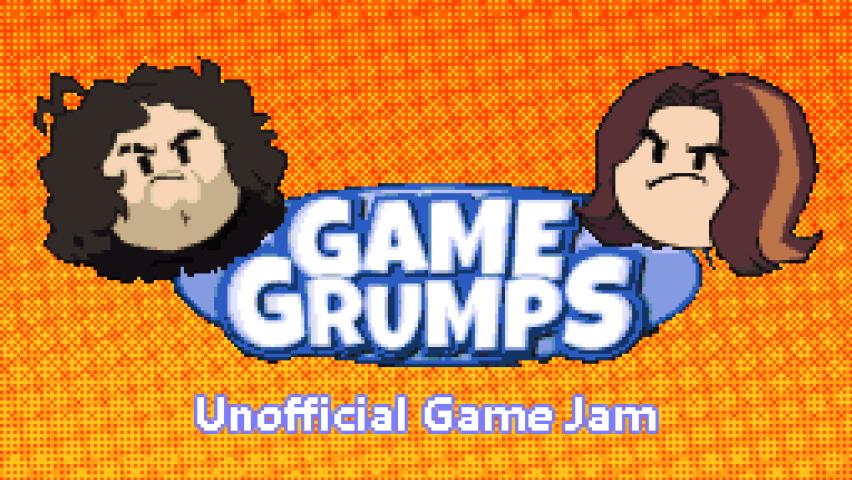 Game Grumps Game Jam Itchio