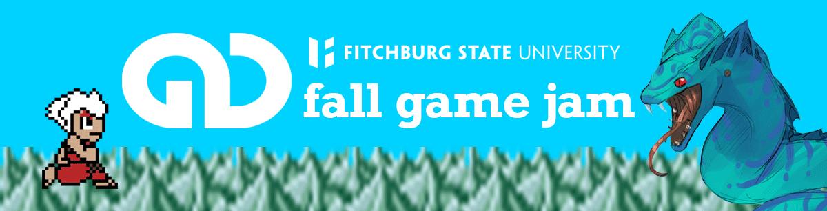 FSU Fall Jam 2019 - itch io