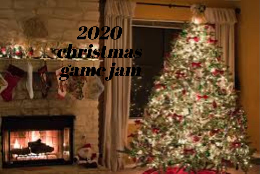 Christmas Jam By Day 2020 2020 Christmas jam!   itch.io
