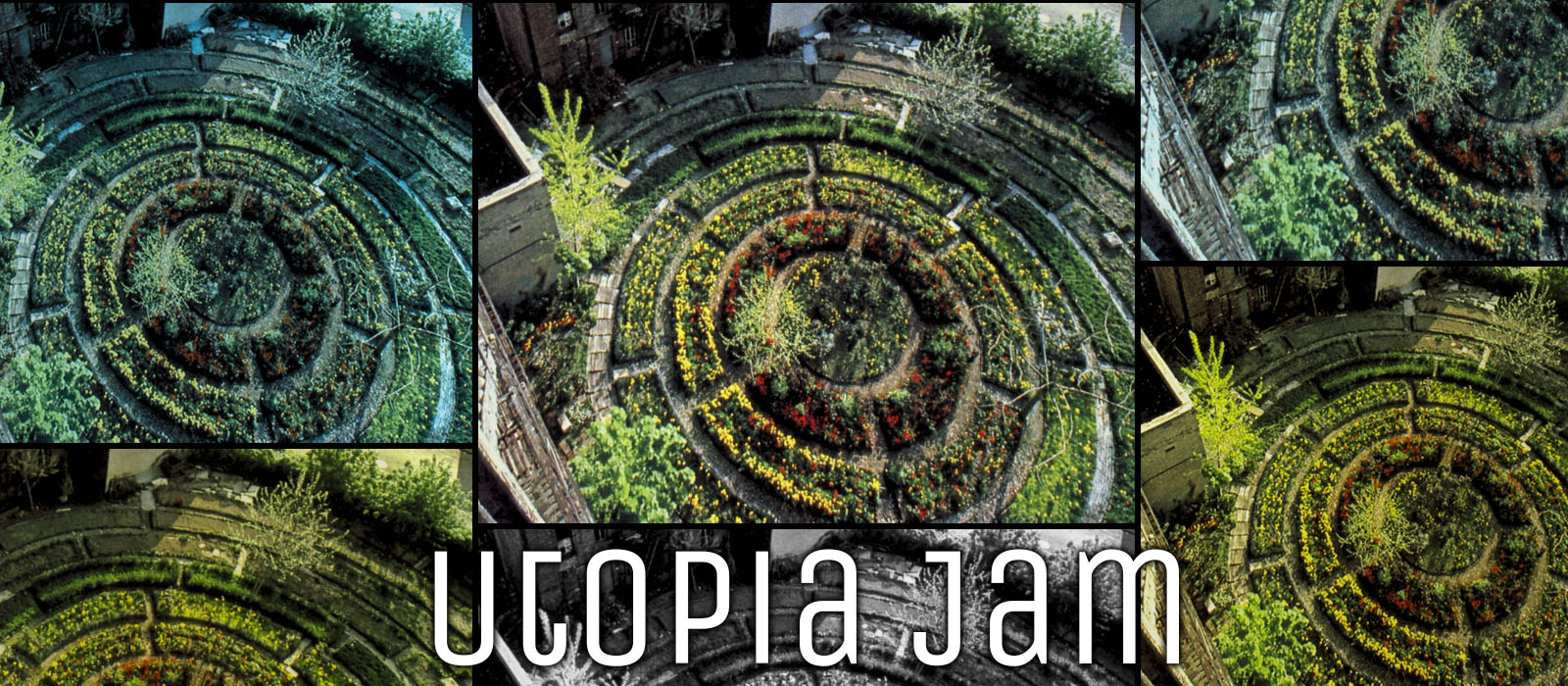 Utopia jam itch reheart Gallery