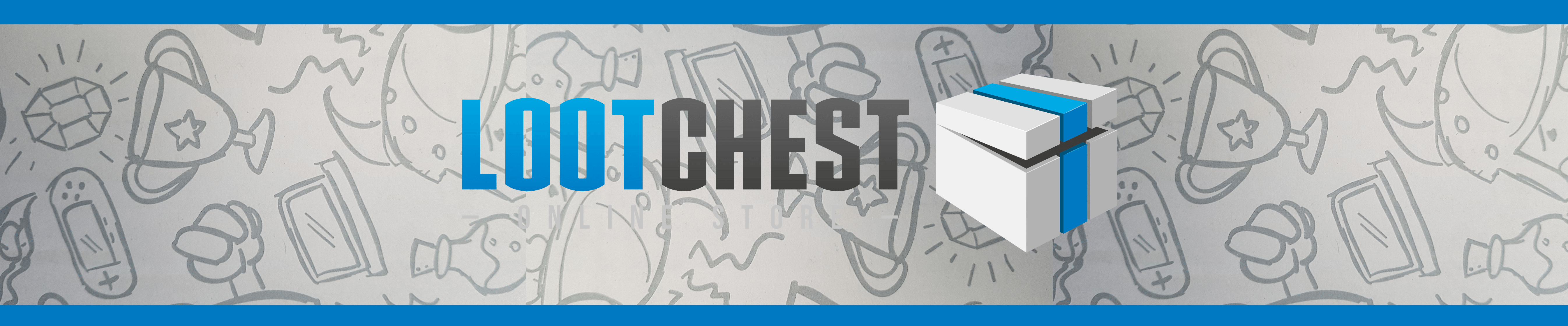Lootchest - Battle for Loot