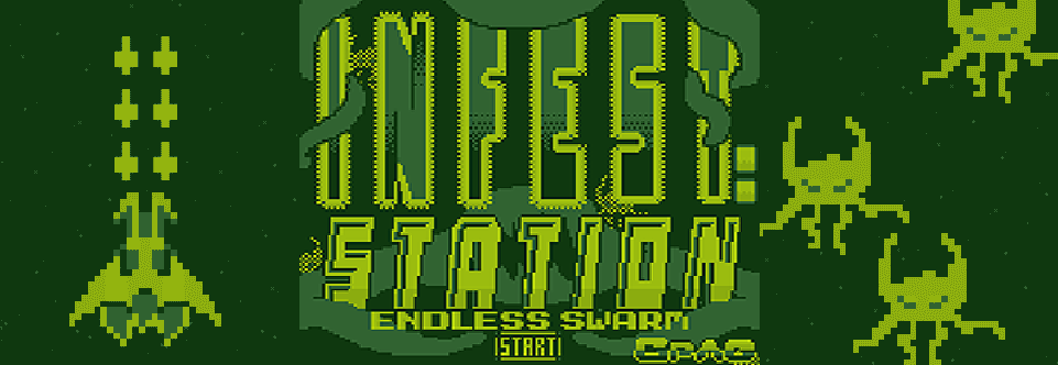 INFEST:STATION Endless Swarm