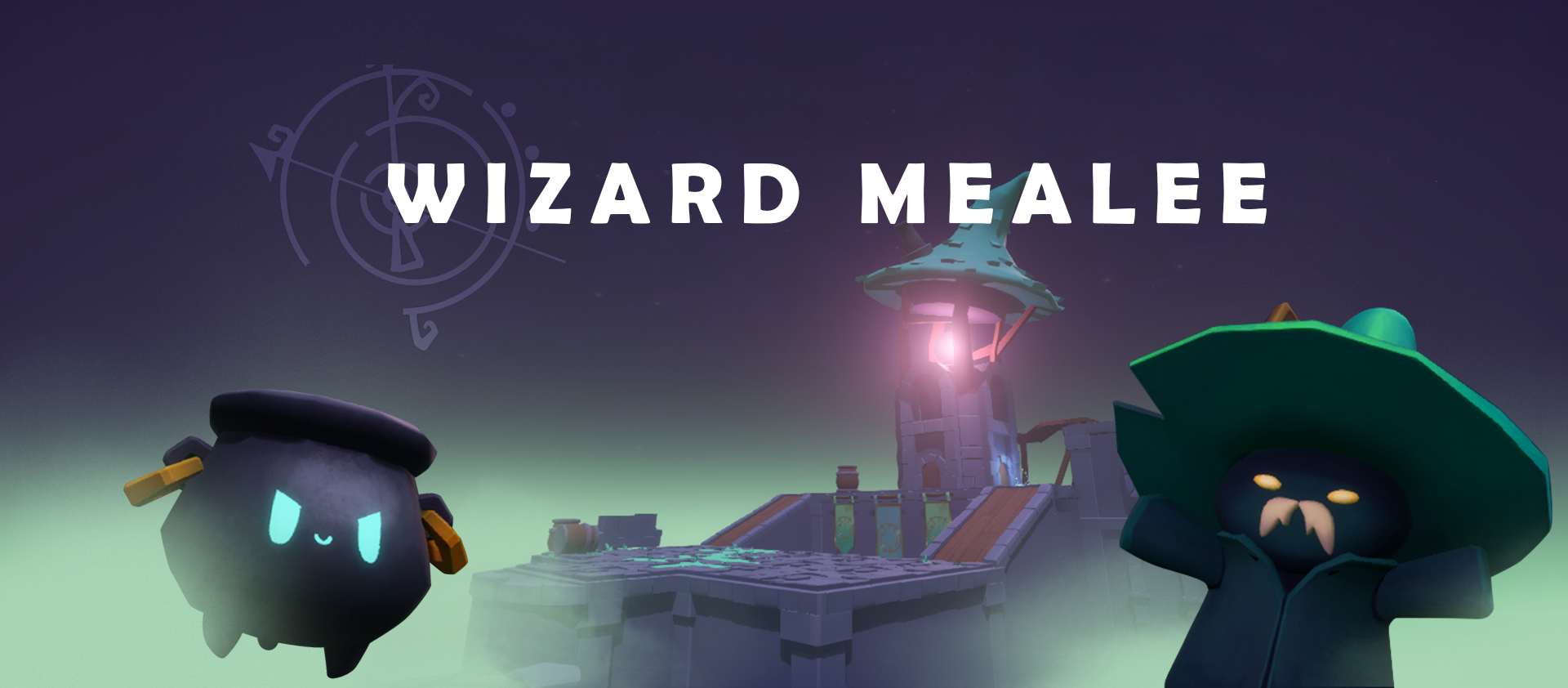 WIZARD MEALEE