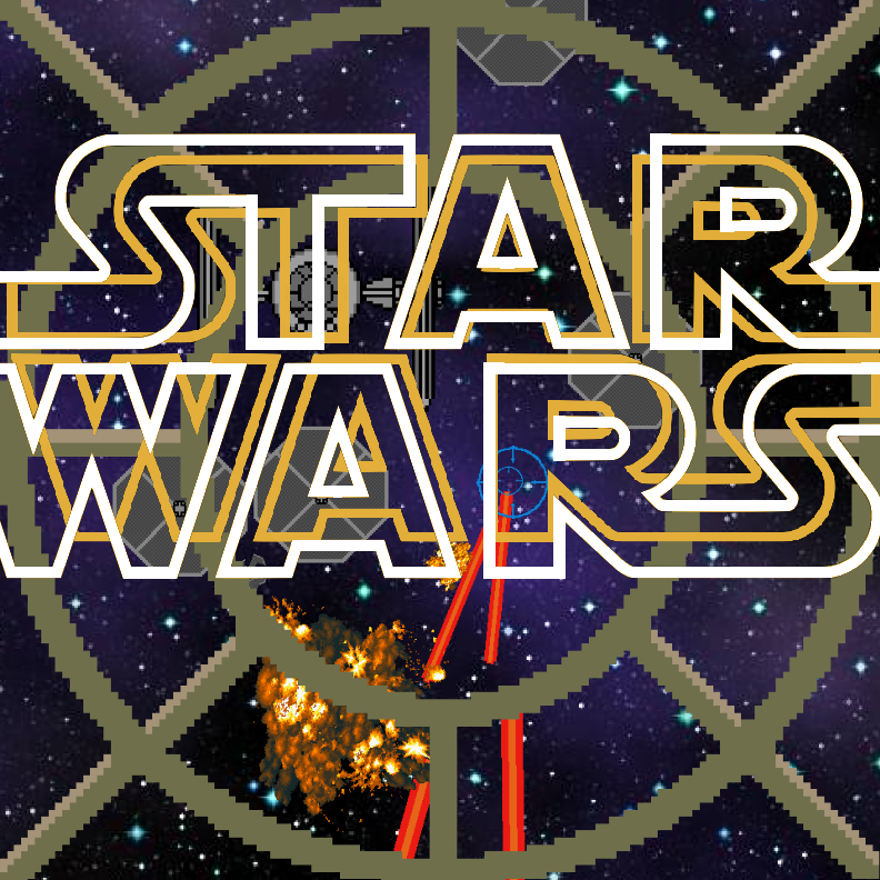 Star Wars Blast 'em!