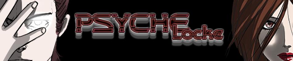 PSYCHE Locke