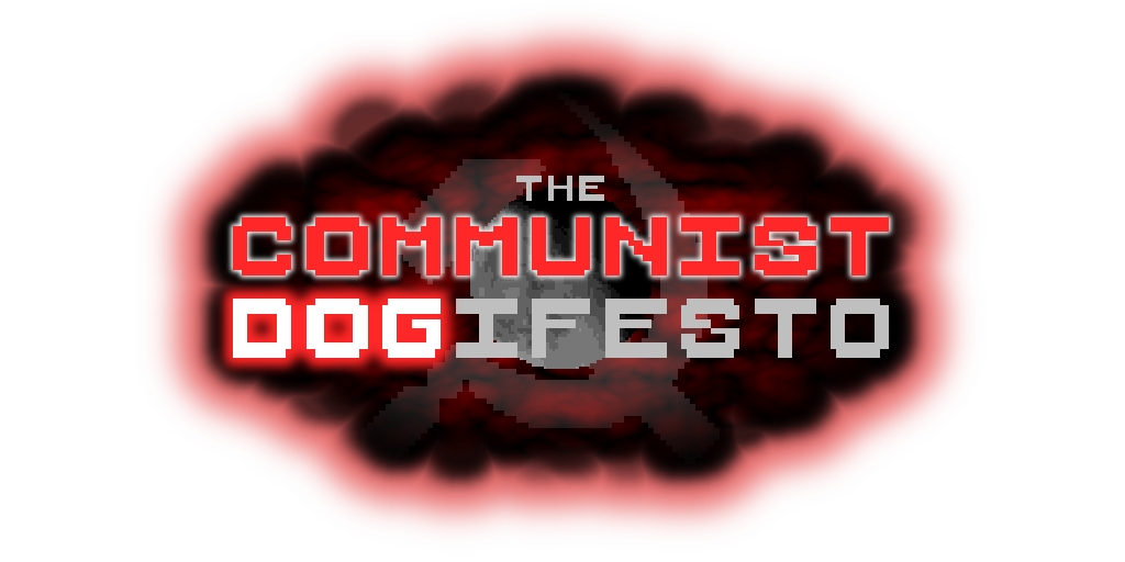 The Communist Dogifesto