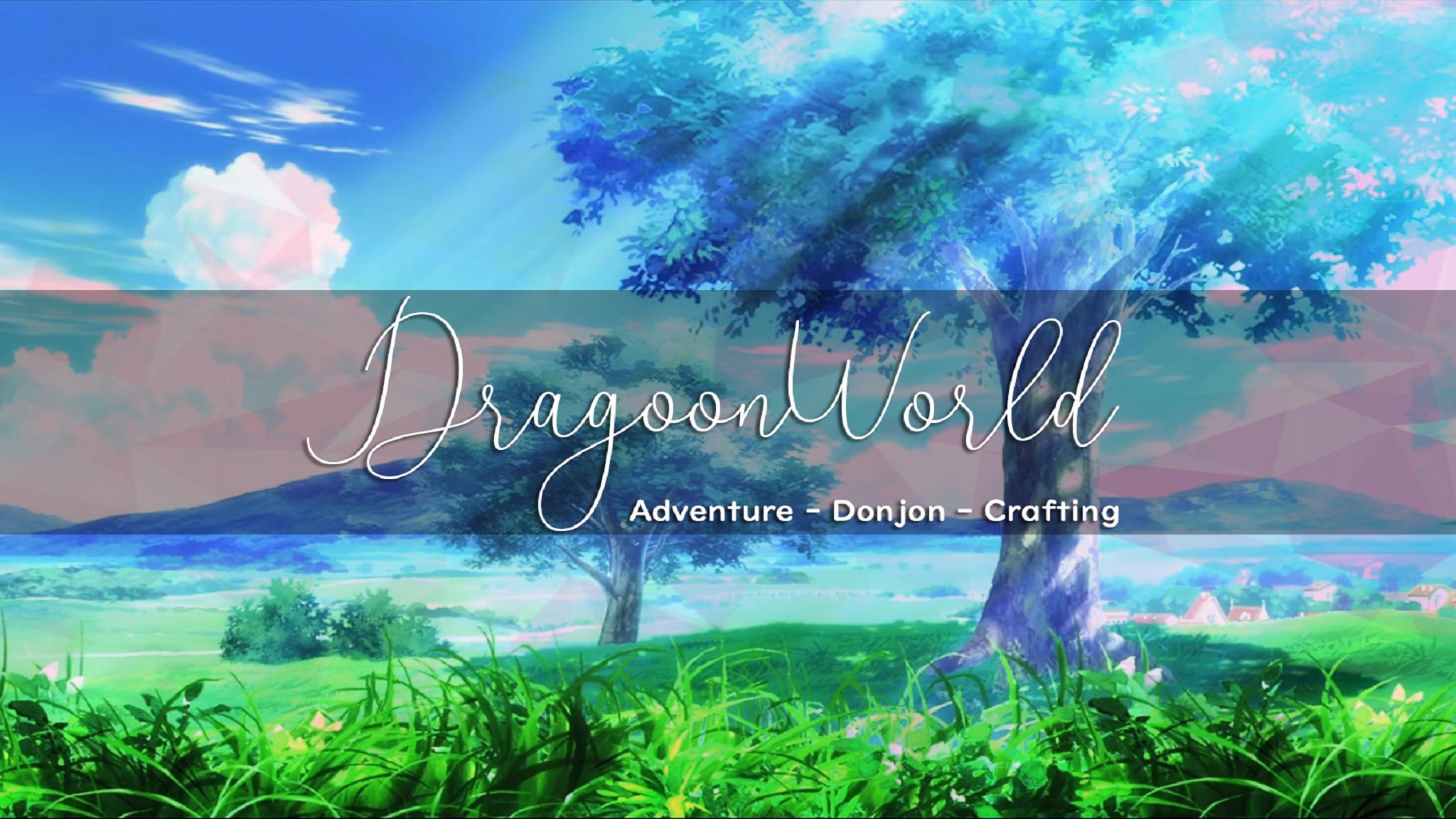 DragoonWorld