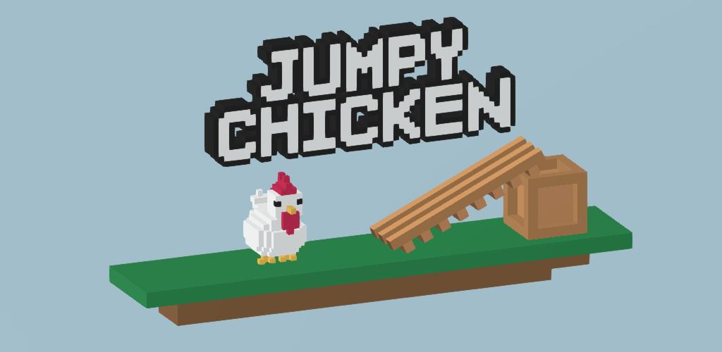 Jumpy Chicken