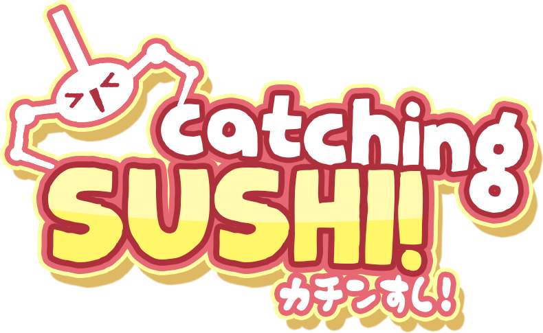 Catching Sushi!