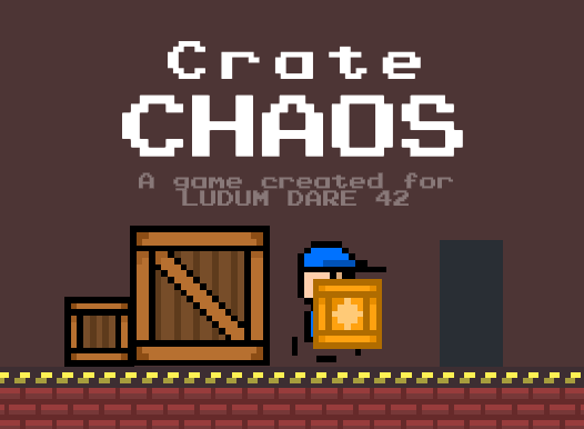 Crate Chaos