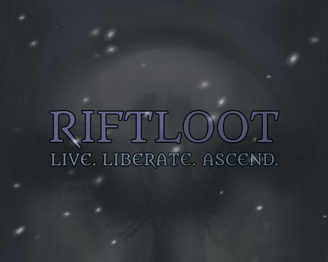 Riftloot