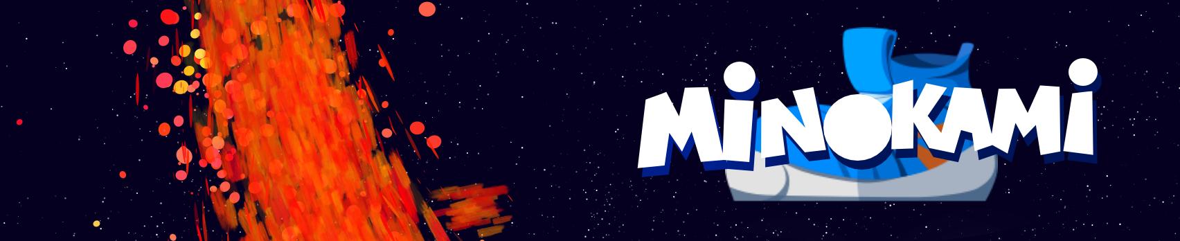 Minokami (Ludum Dare 42 Game Jam)