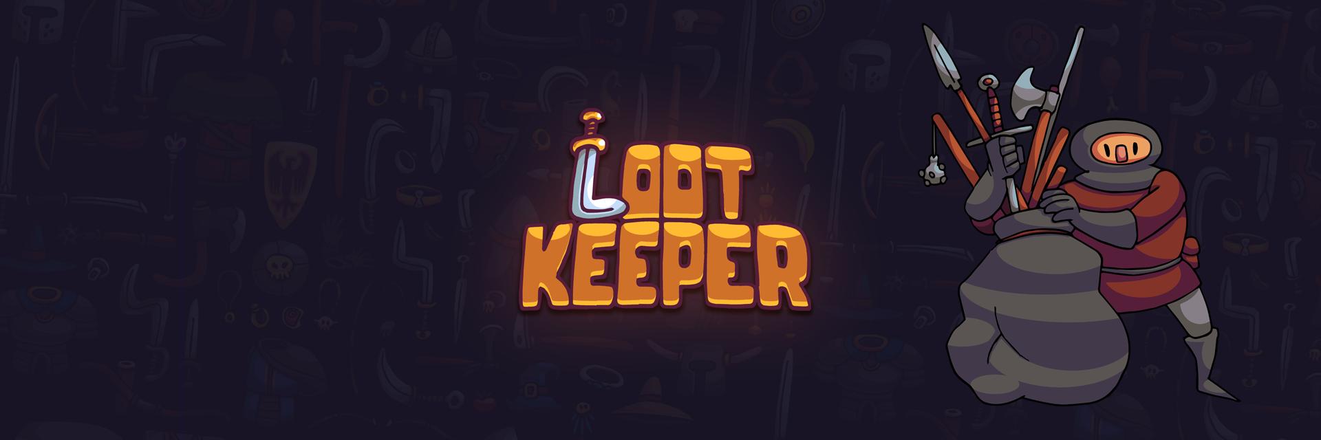 Loot Keeper