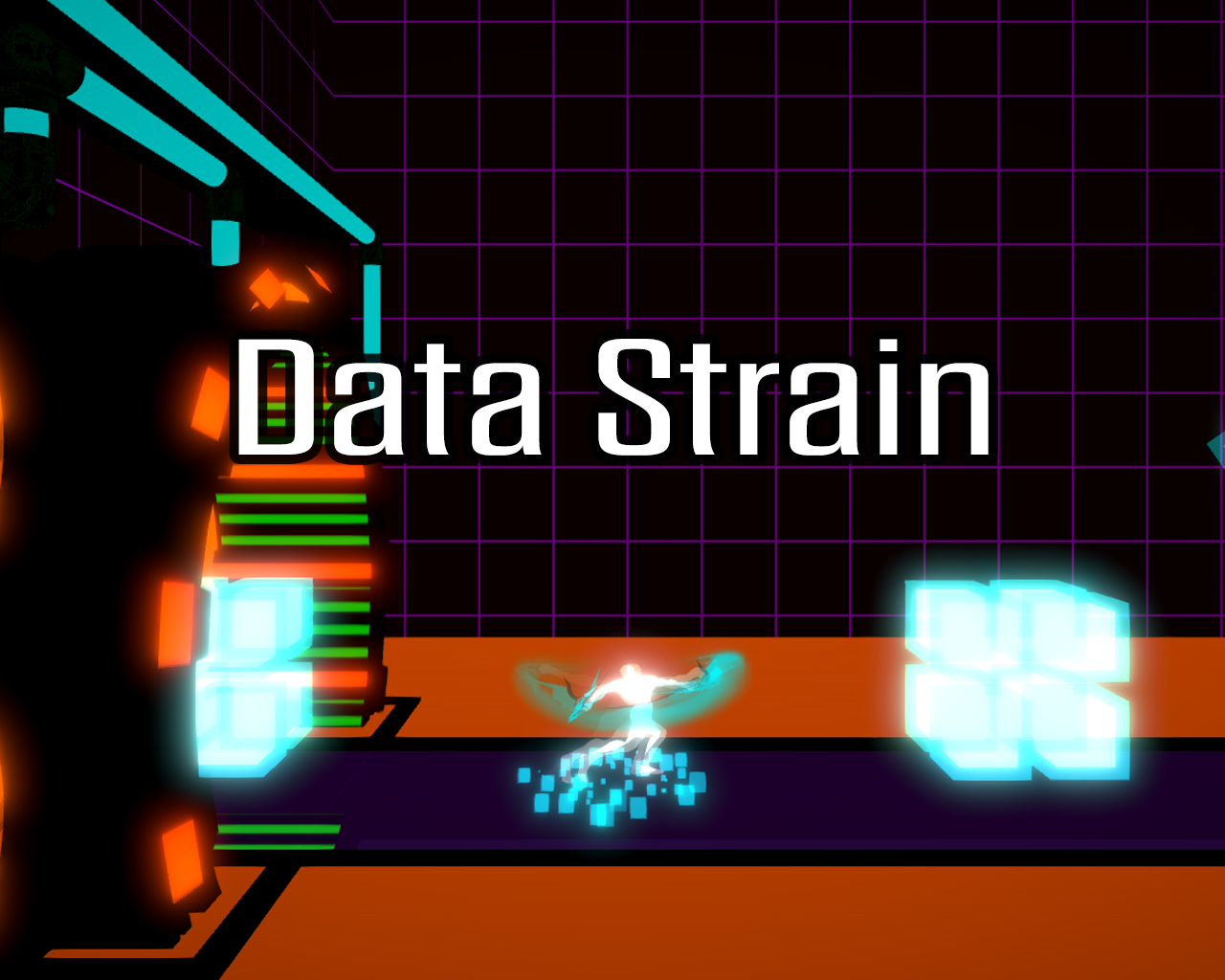 Data Strain