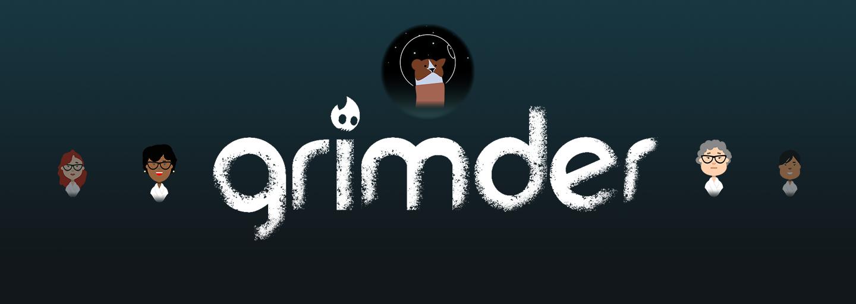 Grimder