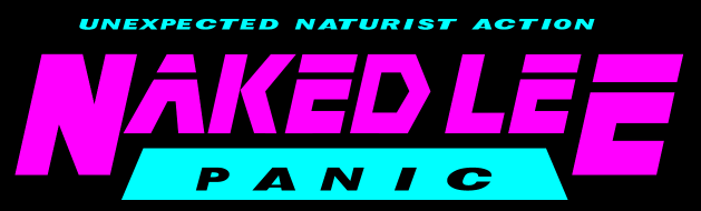 Naked Lee Panic