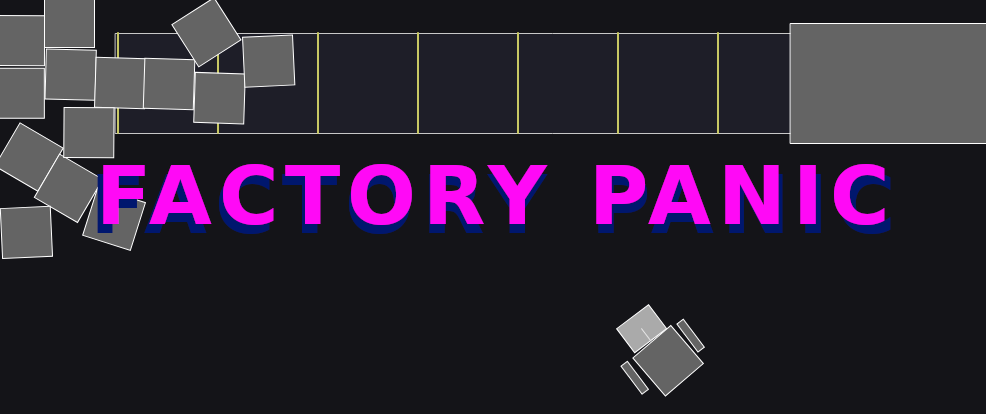 Factory Panic