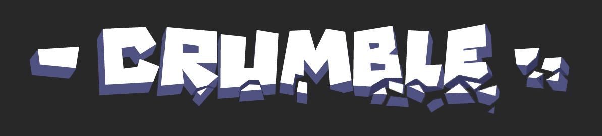 Crumble - Game jam version