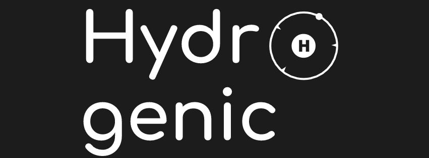 Hydrogenic - Post Jam