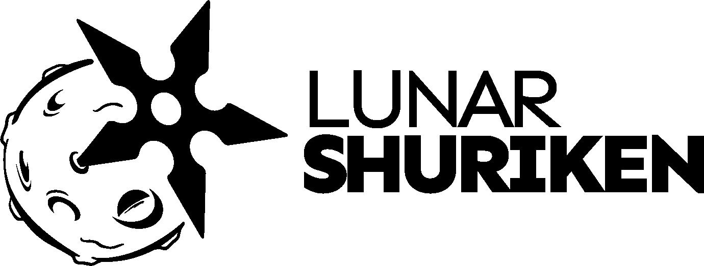 Lunar Shuriken