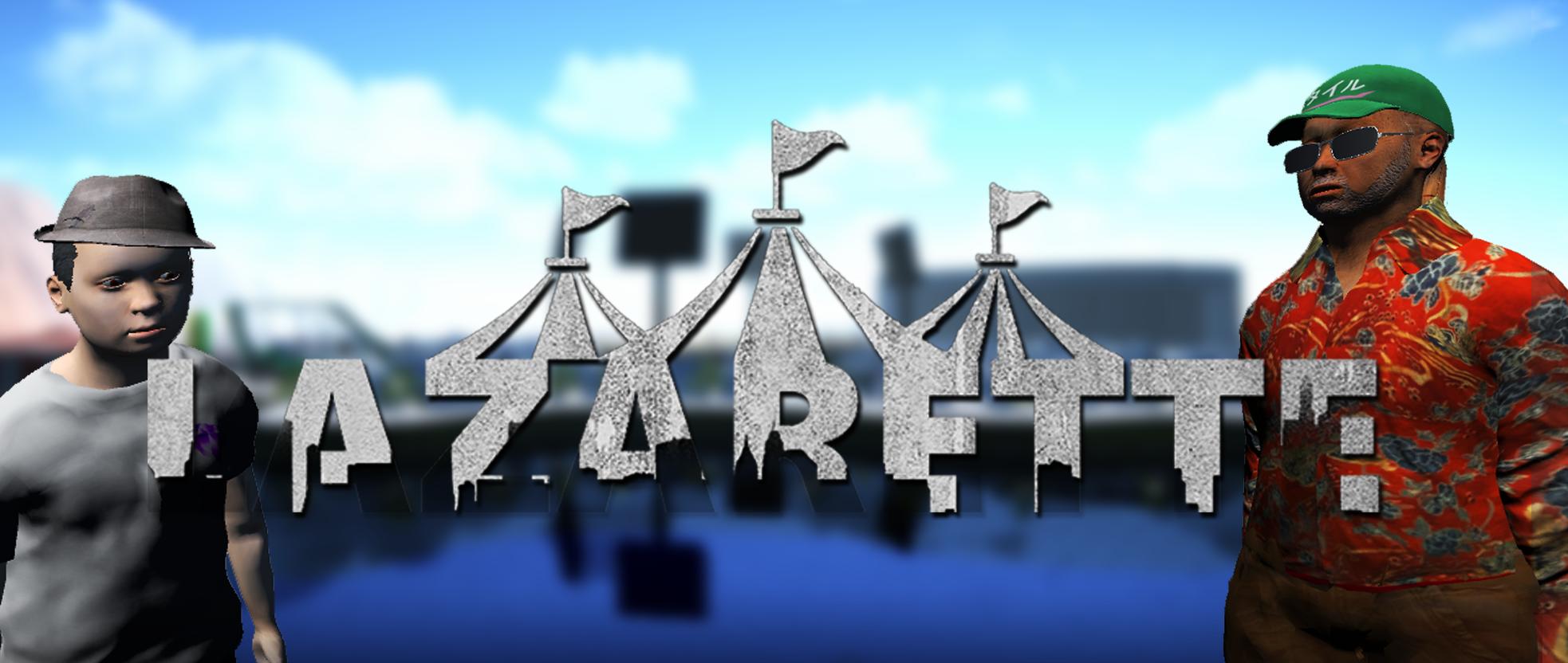Lazarette