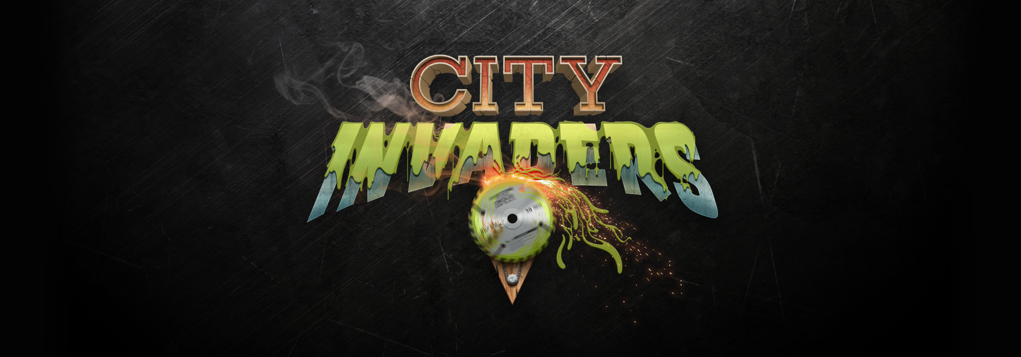City Invaders