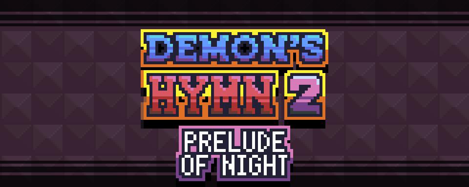 Demon's Hymn 2