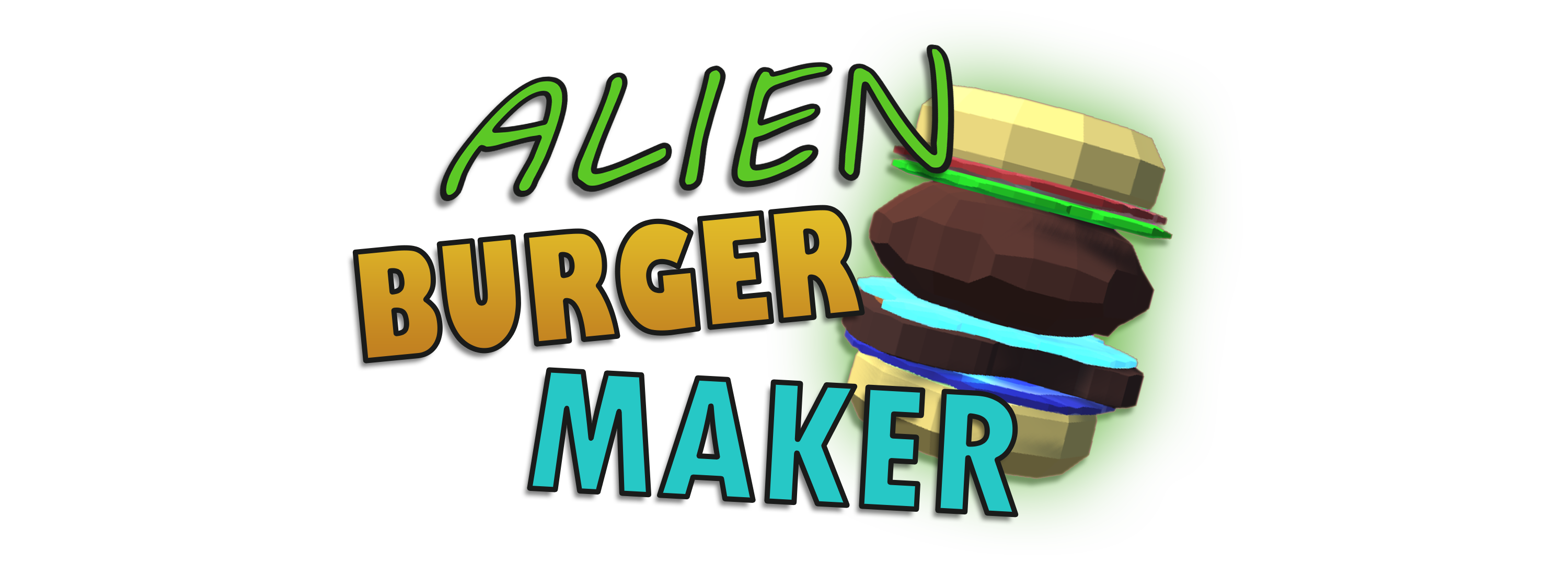 Alien Burger Maker