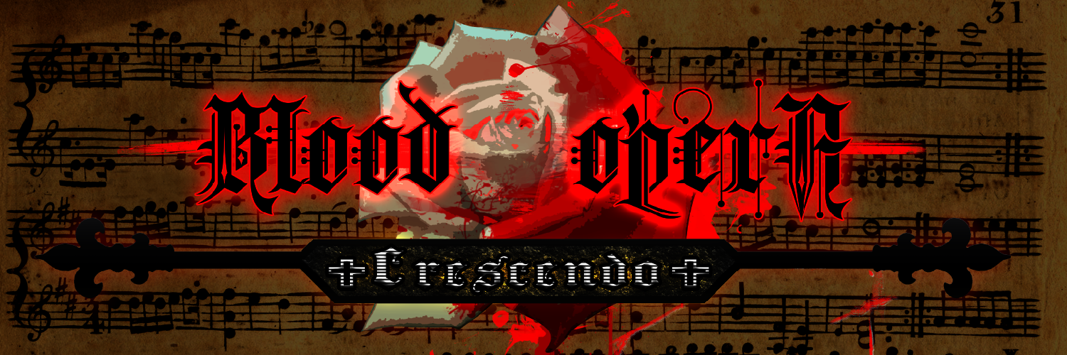 Blood Opera Crescendo (DEMO)