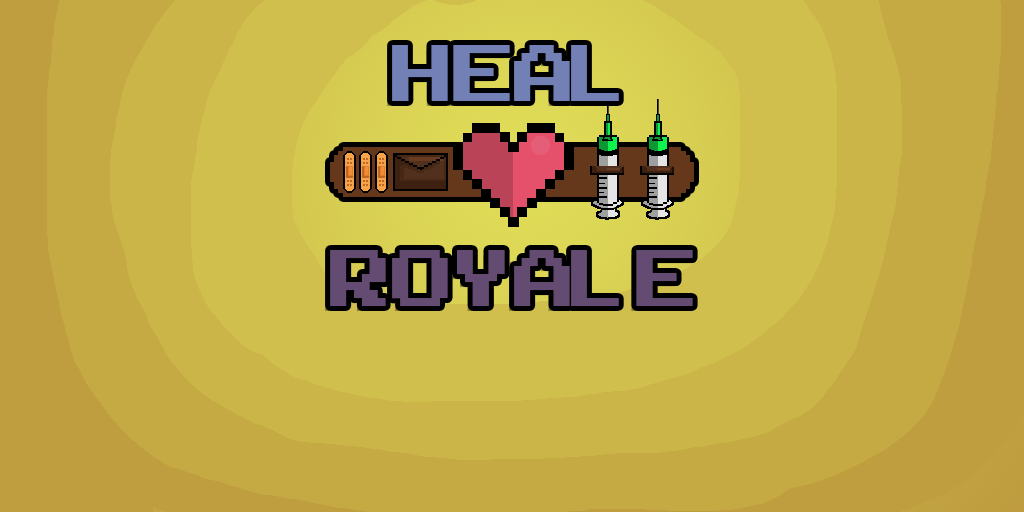 Heal Royale