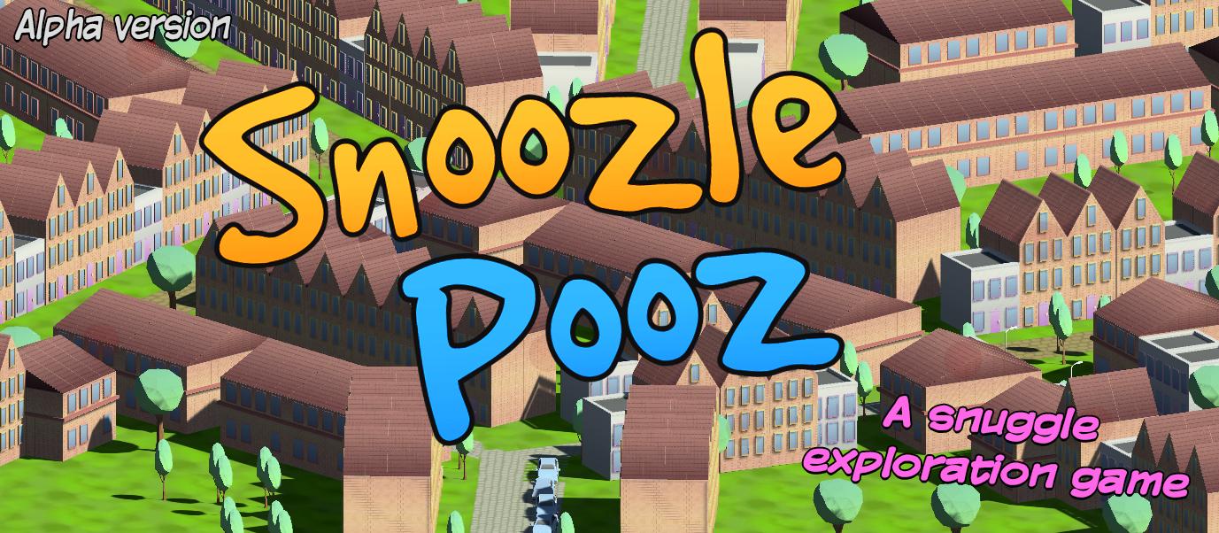 Snoozle Pooz