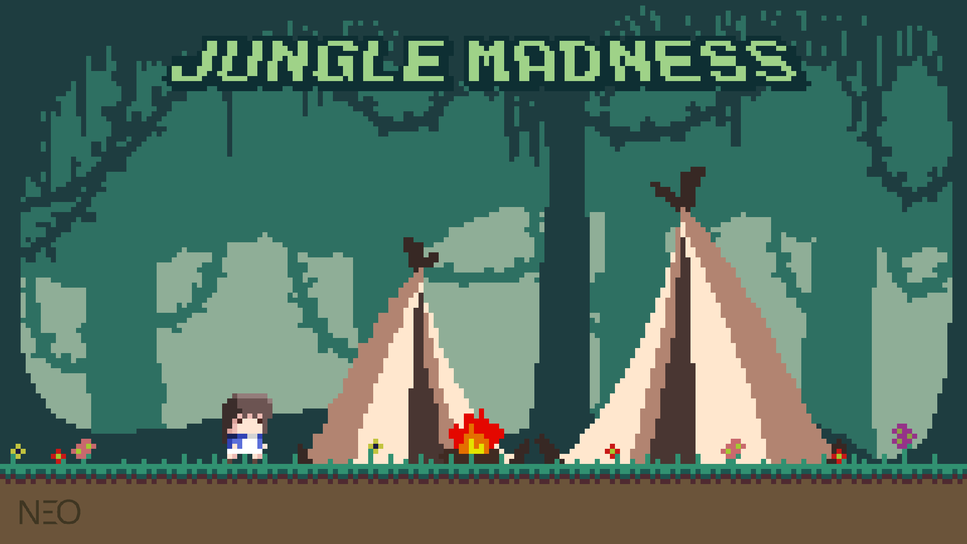 Jungle Madness