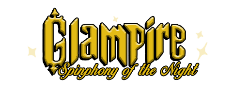 Glampire: Spinphony of the Night