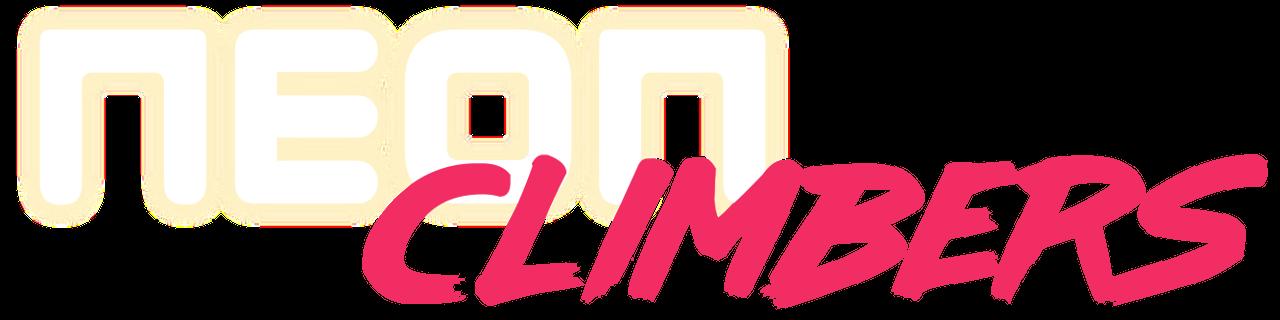 Neon Climbers