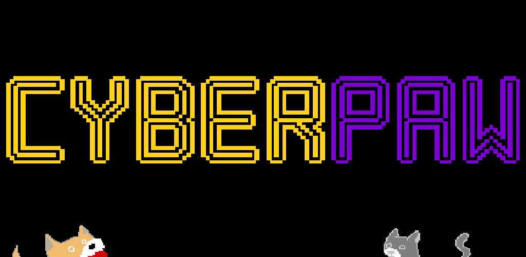 CyberPaw