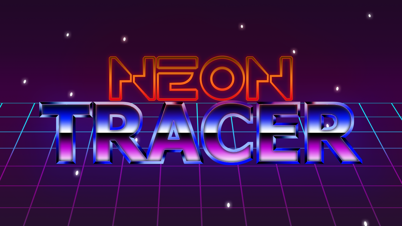 Neon Tracer