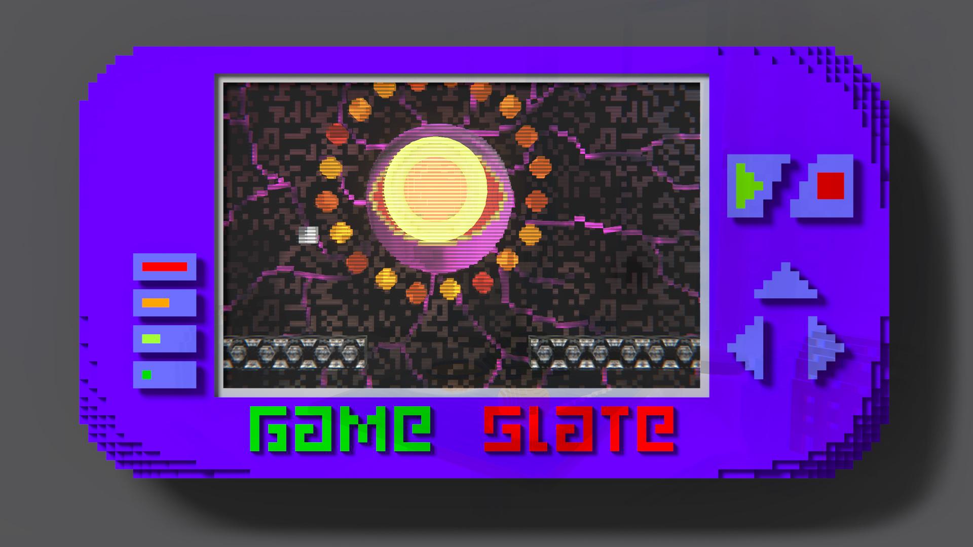GameSlate (of Darkness)