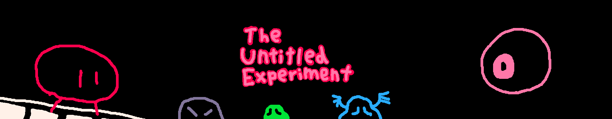 The Untitled Experiment