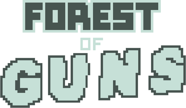 Forest of Guns
