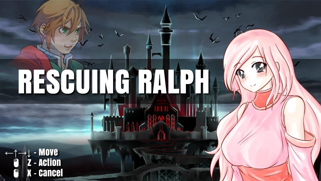 Rescuing Ralph