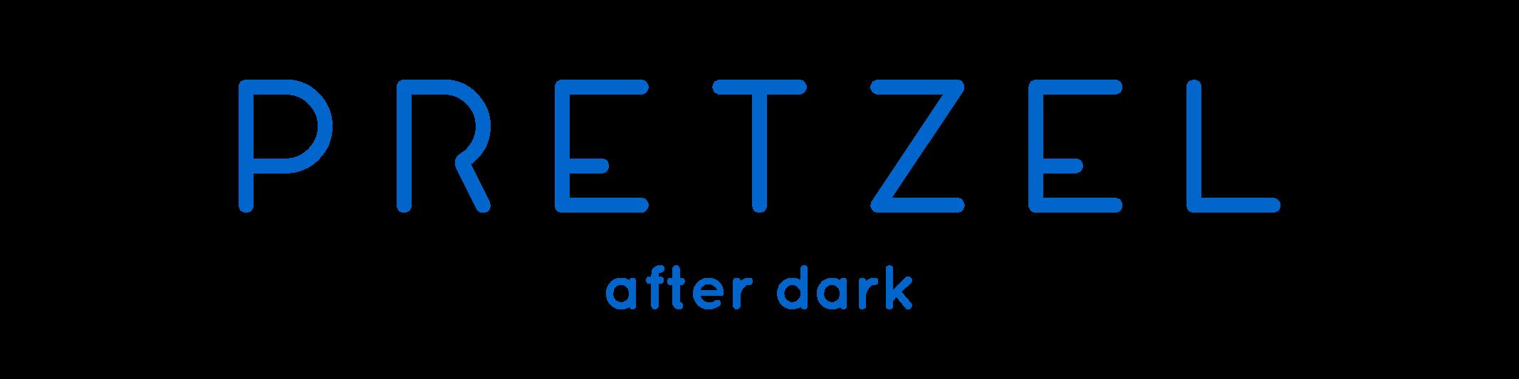 Pretzel After Dark