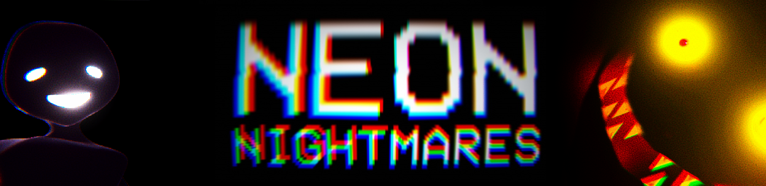 NEON NIGHTMARES (FULL RELEASE)