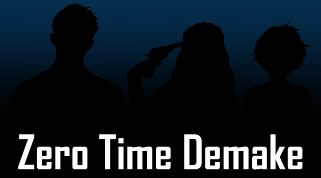 Zero Time Demake