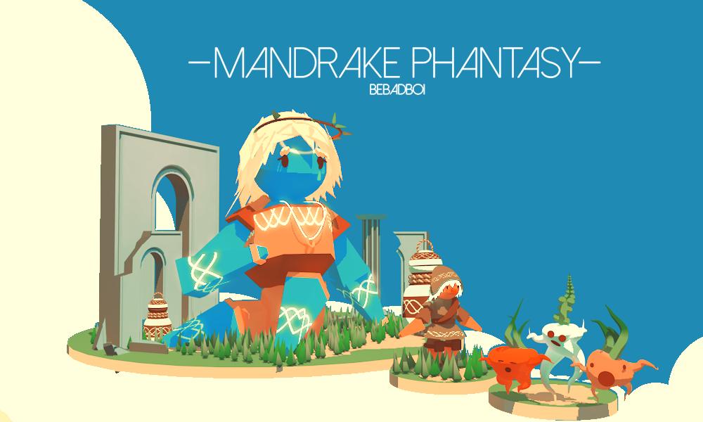 Mandrake Phantasy
