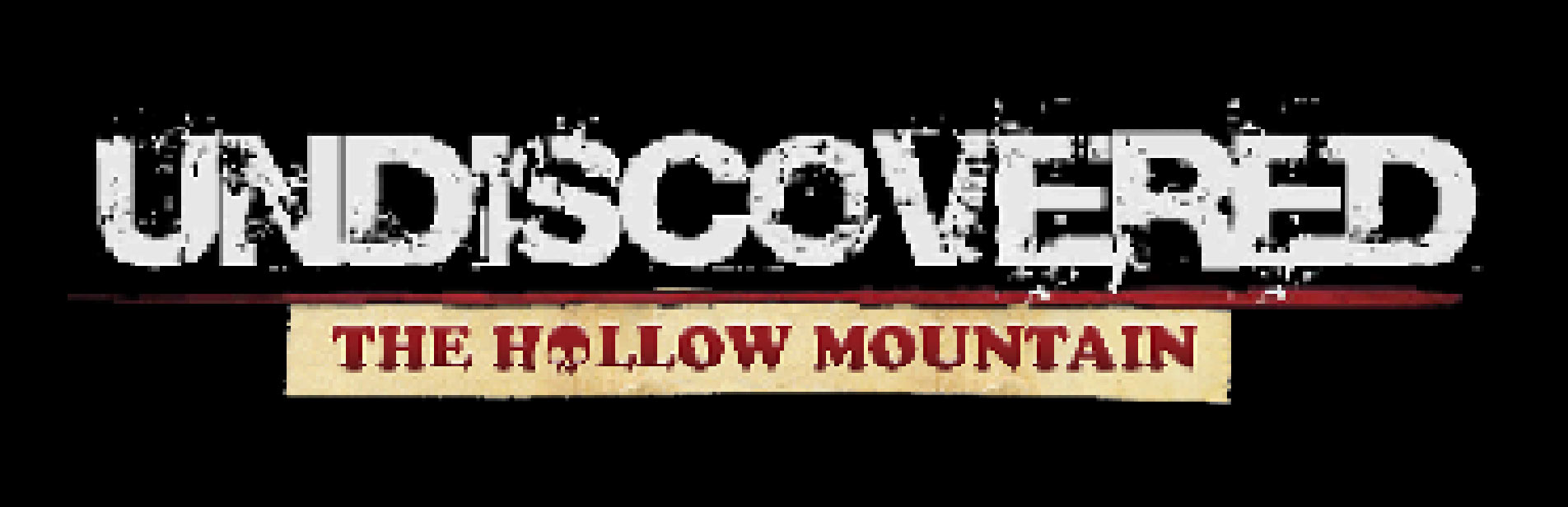 Undiscovered - The Hollow Mountain