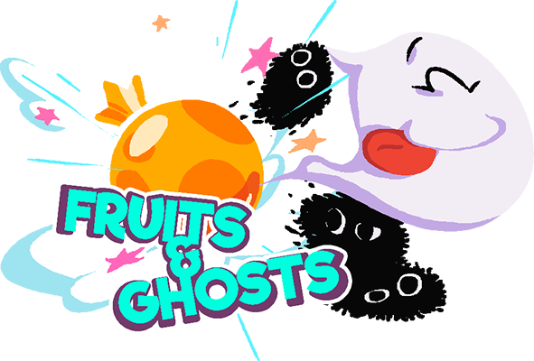 Fruits & Ghosts