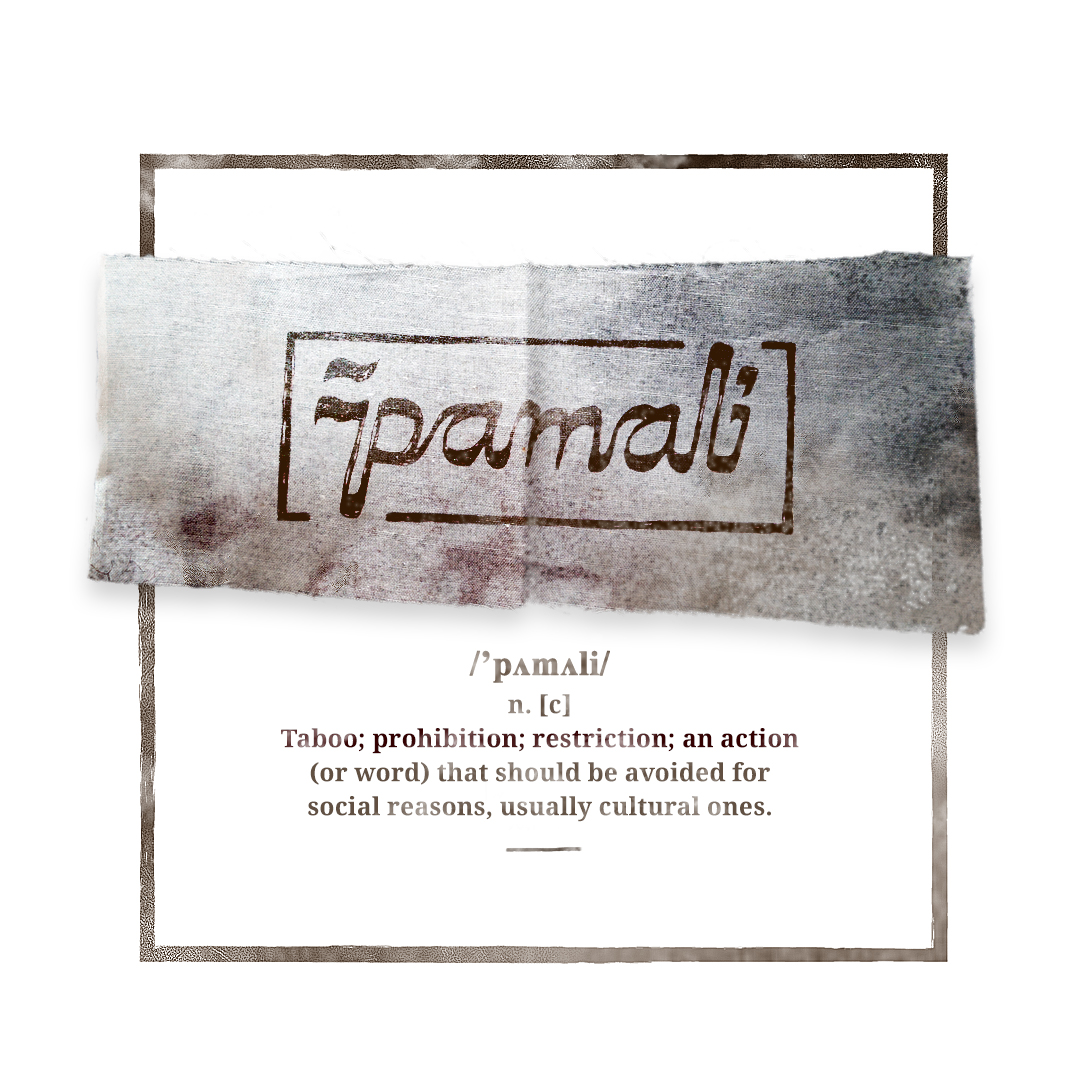 devlog 7 what is pamali pamali indonesian folklore horror