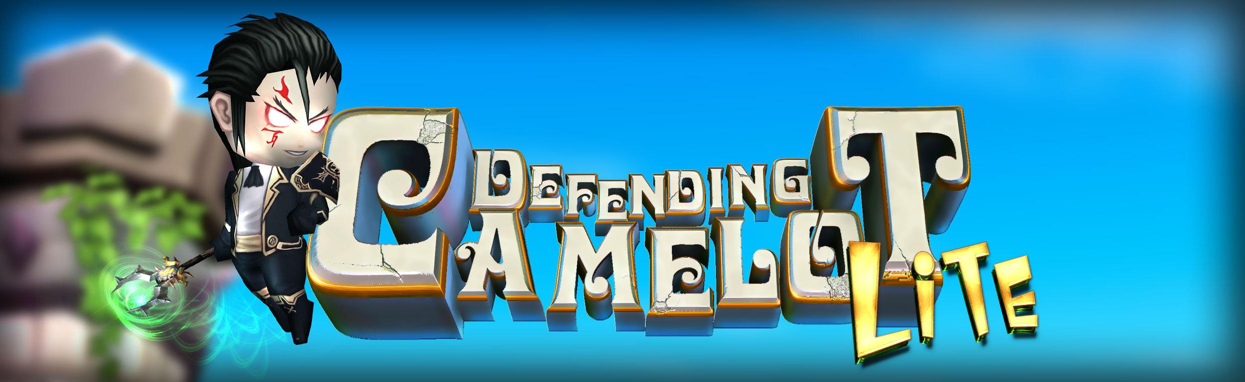 Defending Camelot Lite